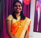 Nandita Deshpande, Teacher at SMT Pre-Primary Section
